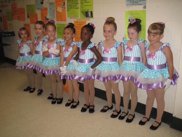 Our 2013 Dance Recital